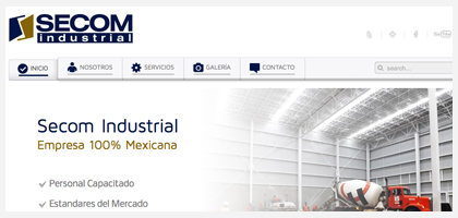 Secom Industrial